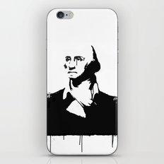 George Washingtear iPhone & iPod Skin