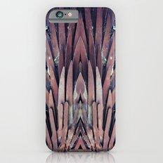 Rust 2 iPhone 6 Slim Case