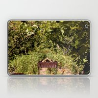 nature at its best Laptop & iPad Skin