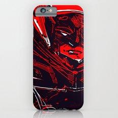 SHADOW VELOCITY_V2 iPhone 6 Slim Case