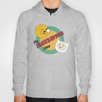 The Jake & Finn Show. Hoody