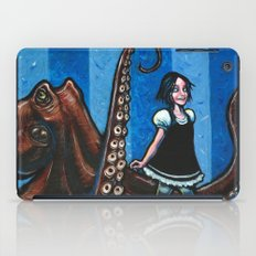 Everybody needs a hug iPad Case