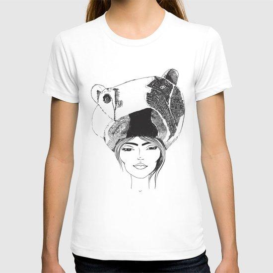 PolarGirl T-shirt