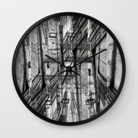SAM_2078-SAM_2080_GIMP_D Wall Clock