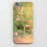 A Field Far Far Away iPhone 6 Slim Case
