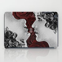For Love Lost iPad Case