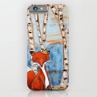 Prince of the Wood iPhone 6 Slim Case