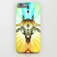 Chubbot! iPhone 6 Slim Case