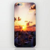 Beautiful Concrete iPhone & iPod Skin