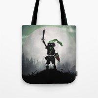 Link Kid Tote Bag
