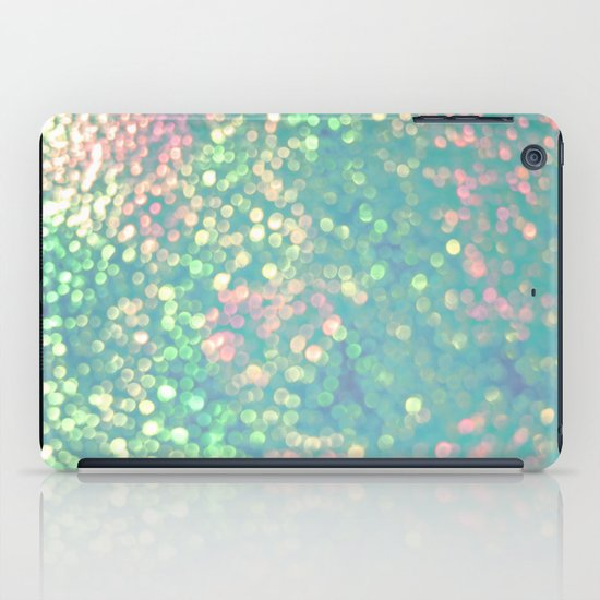 Mermaid's Purse iPad Case