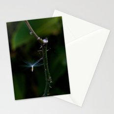 Nature Angel Stationery Cards