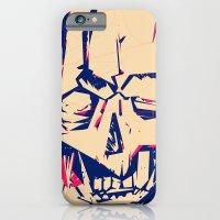 Refuse iPhone 6 Slim Case