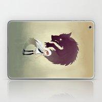 Werewolf Laptop & iPad Skin