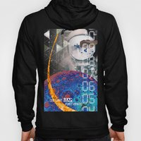Giant Leap collage Hoody