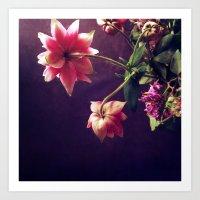 Garden Wild Art Print