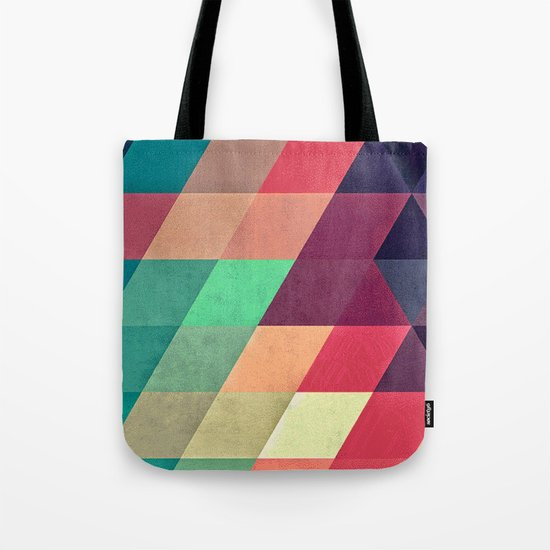 xy tyrquyss Tote Bag