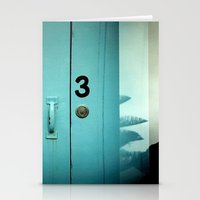Wellington Boat Shed  Stationery Cards