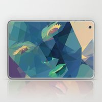Beautiful Face Laptop & iPad Skin