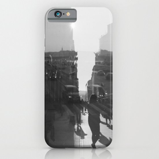 fashion quay iPhone & iPod Case