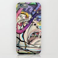Total Freak Out iPhone 6 Slim Case