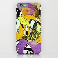Olie iPhone 6 Slim Case