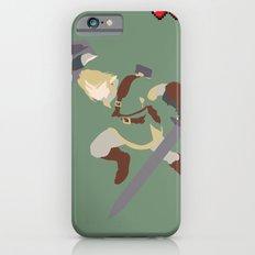 The Legend of Zelda - Link iPhone 6s Slim Case