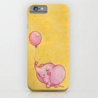 My pink balloon iPhone 6 Slim Case