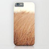 Golden Field iPhone 6 Slim Case