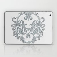 Killer Skull Laptop & iPad Skin