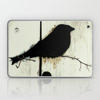 Early Bird - JUSTART © Laptop & iPad Skin