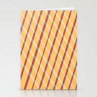 Pitter Pattern 1 Stationery Cards