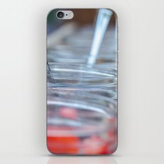Love is Sweet 3 iPhone & iPod Skin