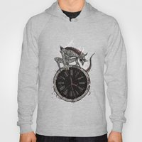 Guardian of Time Hoody