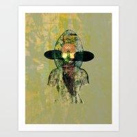 Dream 5 Art Print