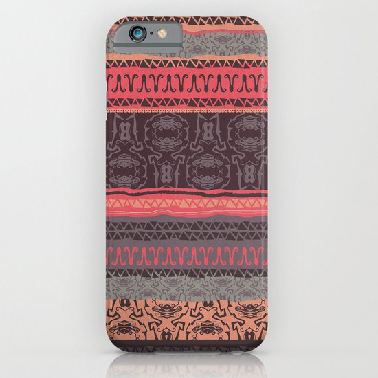 Rosey iPhone & iPod Case