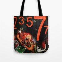 23577 Tote Bag