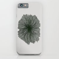 Jellyfish Flower B iPhone 6 Slim Case