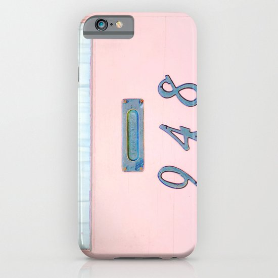 Every Letter iPhone & iPod Case