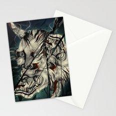 The Hanyas Stationery Cards