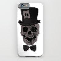 Feeling Lucky? iPhone 6 Slim Case