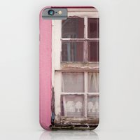 My lonely window iPhone 6 Slim Case