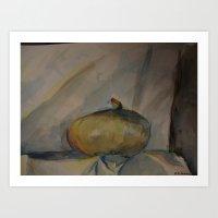 Vidalia Art Print