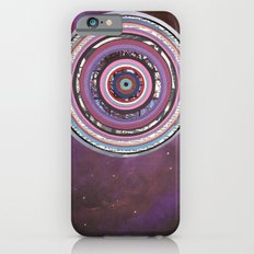 Galactica Slim Case iPhone 6s
