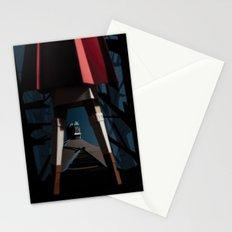 Origin of Horror Stationery Cards