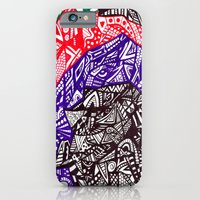 iPhone & iPod Case featuring Shell out by Kimberly rodrigues
