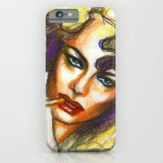 Necessary Excitement iPhone 6 Slim Case