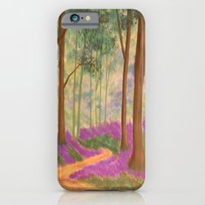 Bluebell Pathway Slim Case iPhone 6s