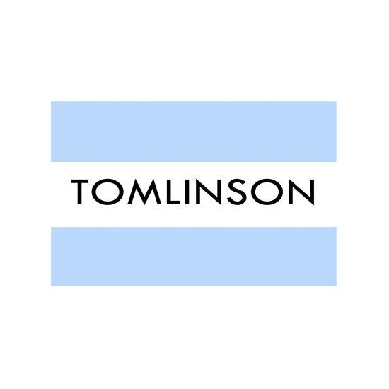 TOMlinson Art Print