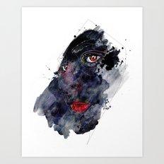110216 Art Print
